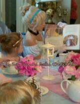 My Fairy Godmother Parties, Atlanta Princess Parties