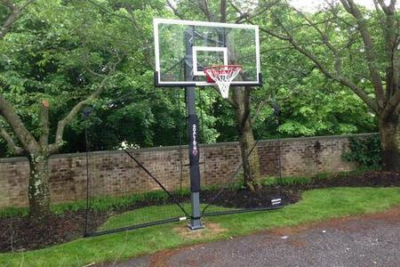 Basketball Goal Removal Basketball Hoop Disposal in Lincoln NE | LNK Junk Removal
