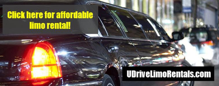 Check out our sister site to get a great affordable limo!