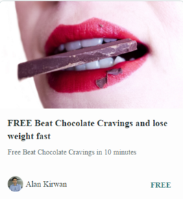 Beat Chocolate Cravings