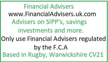 financial advisers