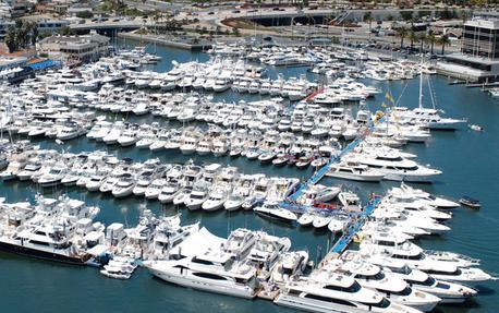 Greg Wilkinson Luxury Yacht Broker Ocean Alexander Yachts Alexander Marine Usa