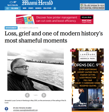 The Miami Herald Review