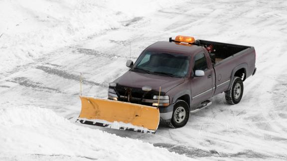 SNOW PLOWING SERVICES FOR BUSINESSES IN LANCASTER COUNTY NEBRASKA