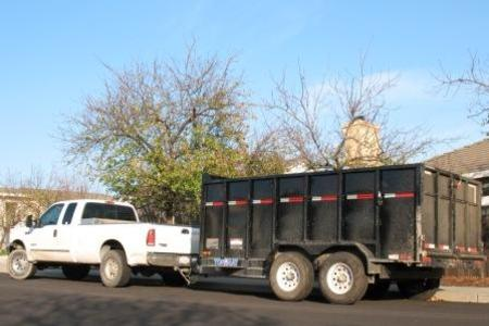 Local Residential Hauling and Junk Removal Services in Lincoln NE | LNK Junk Removal