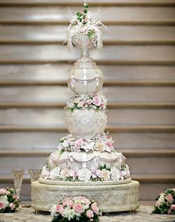 Sweet Southern Ladies Designer Cakes