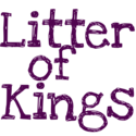 Litter of Kings Home