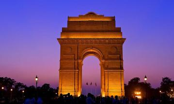 NEW DELHI TOUR , India
