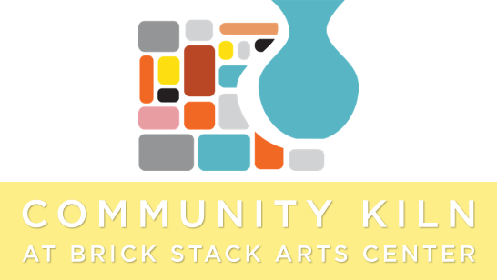 Community Kiln. It's more than clay, it's community.