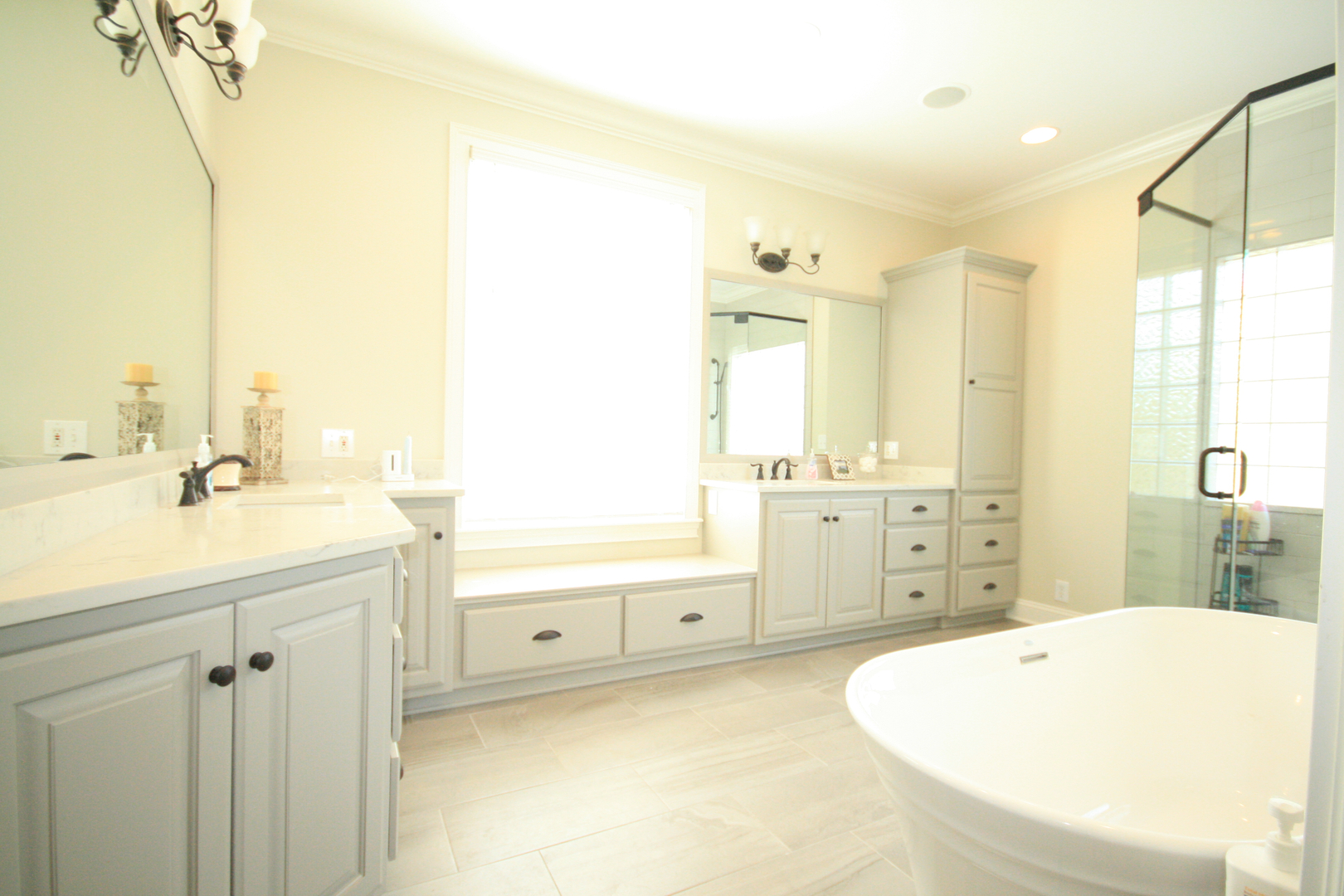 Kitchen and Bathroom Remodeling - Needco, inc. - Birmingham, Al