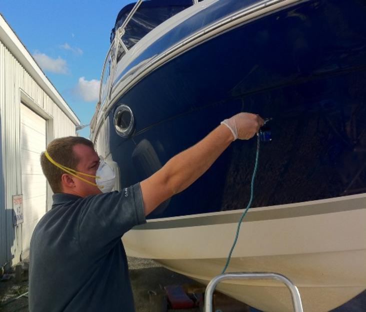 Boat Repair Services and Cost Mobile Boat Tune up and Maintenance Services | FX Mobile Mechanic Services