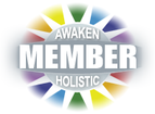 Awaken Holistic Member Badge