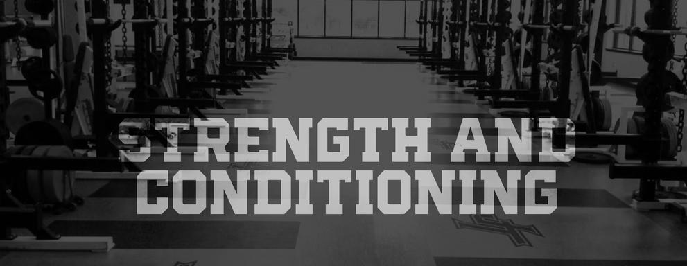 what is strength and conditioning pdf