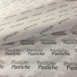 custom wrapping tissue paper