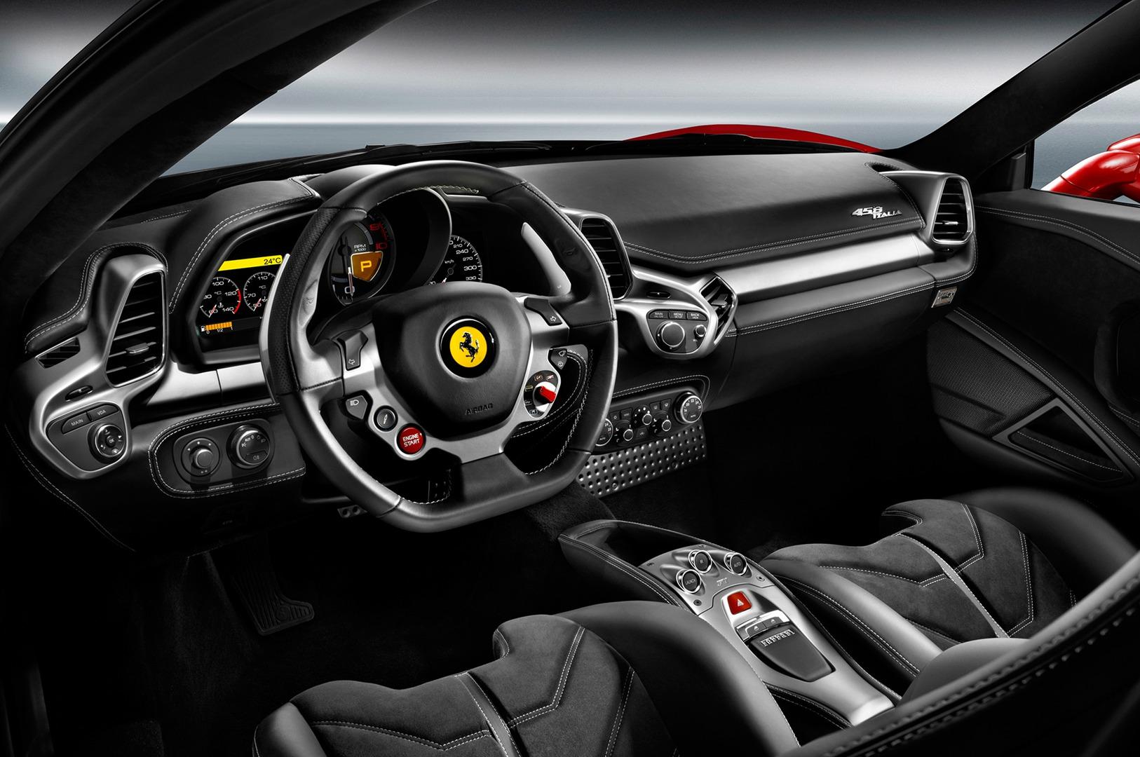 Ferrari italia 458 spider vanachro Image collections