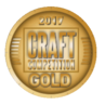 Gold Winner - 2017 Craft Competition