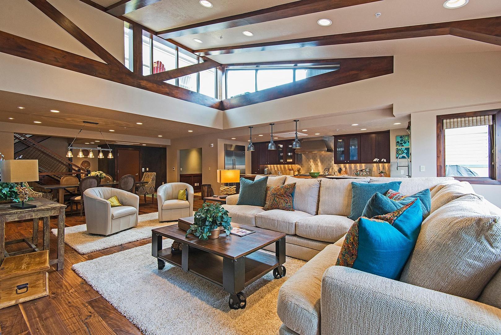 Luxury Custom Homes - Customs homes designs