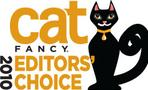 Cat Fancy Editor's Choice 2010