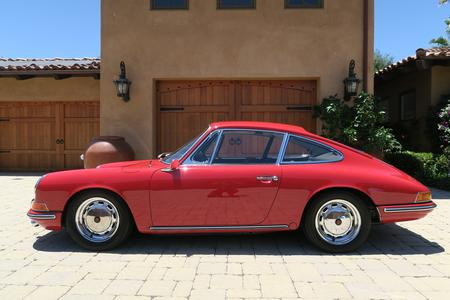 1967 Porsche 911 SWB Coupe for sale at Motor Car Company in San Diego, California