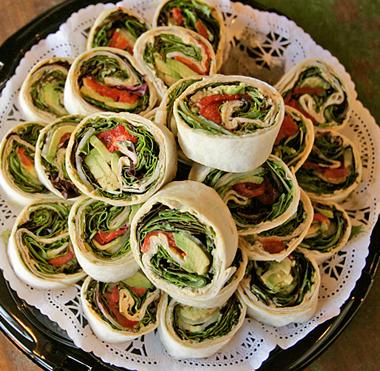 Costco Pinwheel Sandwiches Price