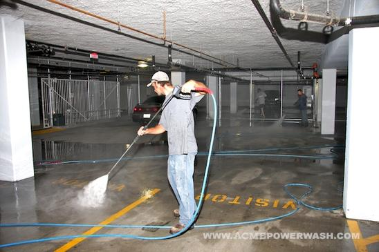 GARAGE CLEANING SERVICES in Edinburg Mission McAllen area TX RGV JANITORIAL SERVICES