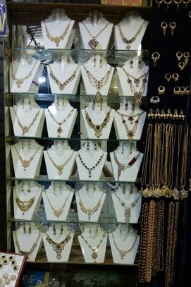 Ajmer Sharif Darbari Jewellery for females for Good luck and blessings Photo 2