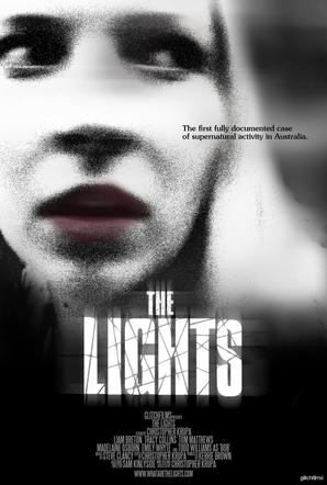 The Lights Poster - Version 1
