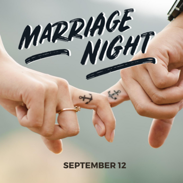 Marriage Night Registration