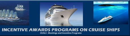 Incentive Programs on Ships.com