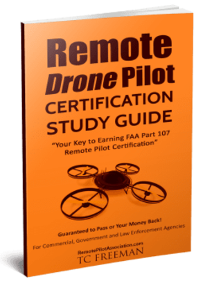 Remote Drone Pilot Certification Study Guide