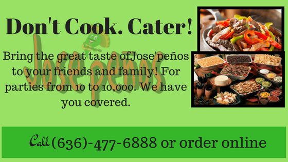 Jose Penos Mexican Restaurant Authentic Mexican Food