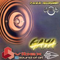 Vibe x Golan - Sound of Art - GAYA - Psy Trance