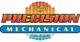 Precision Mechanical, A Sioux Falls HVAC Association Trusted Contractor