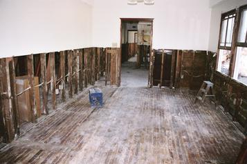 Water damage restoration, insurance claims specialist, accepts all insurance, General Contractor