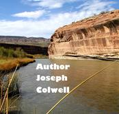 Learn about author Joseph Colwell