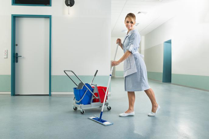Best Commercial Maid Service in Edinburg Mission McAllen TX | RGV Janitorial Services
