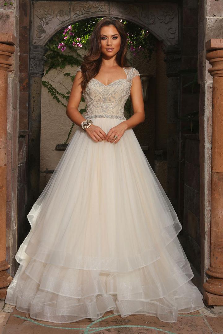 Carina\'s Bridal - Bridal Gowns, Prom Dresses, Plus Size Prom Dress