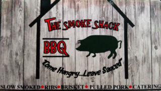 The Smoke Shack BBQ