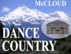 McCloud Dance Country