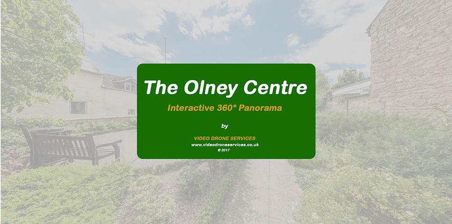 360 degree Panoramic Tour of The Olney Centre
