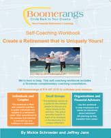 Self-Coaching Workbook