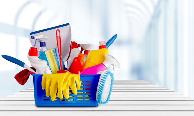 CLEANING SERVICES MILFORD NE