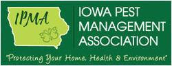 Coppes Pest Management is a Member of the Iowa Pest Management Association