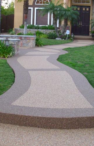 Services Resurface With Stone Creations Inc