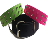 Spiked Collars for large Dogs