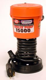 UL15000-2LA Powercool Pump