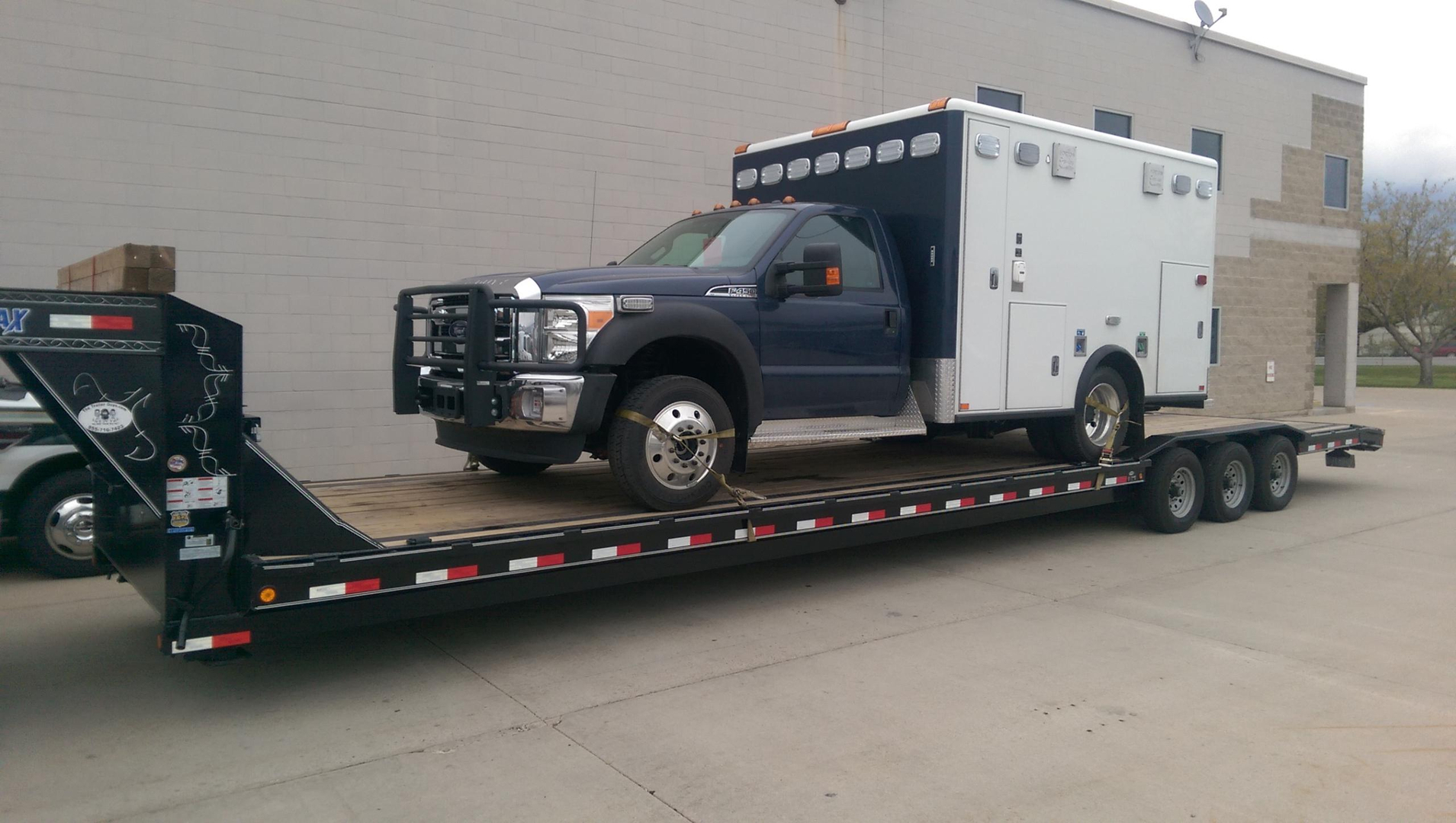 Vehicle Transport Quote Ensley & Son's Brokerage Llc  Car Transport Quote