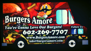 Burgers Amore