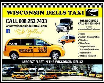 Bus Wine Tours Wisconsin