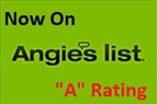 A Rating Auto Service On Angies List | Two Brothers Auto Service